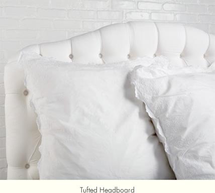 RA TuftedHeadboard