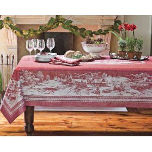 WS Tablecloth