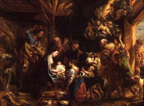 The-Nativity-xx-Jacob-Jordaens