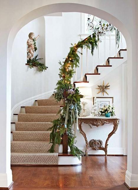LLR Staircase