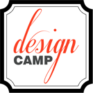 Design Camp small logo