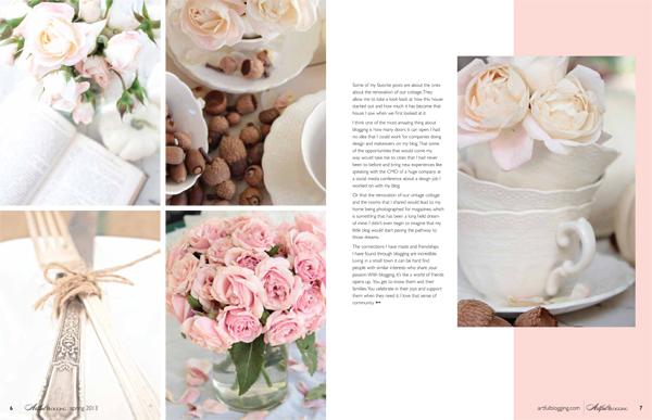 Artful Blogging Image 2