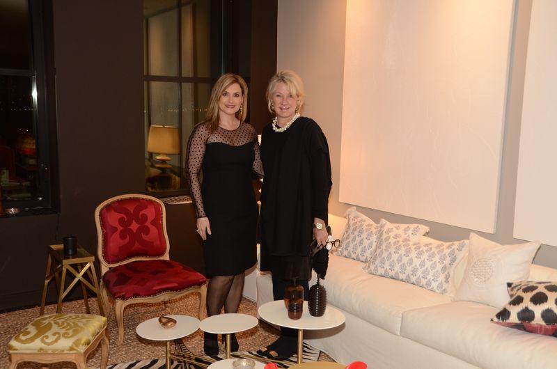 VERANDA EVENT Me & Carolyn E