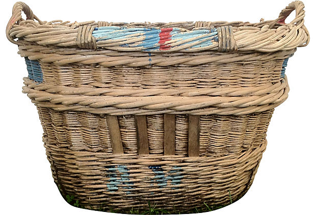 OKL French Basket