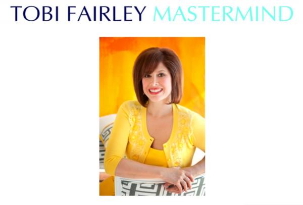 Tobi Fairley Mastermind