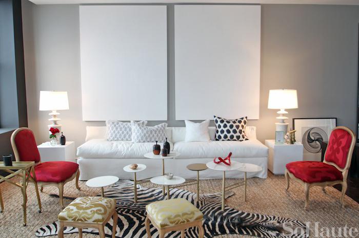 VERANDA Living room 2