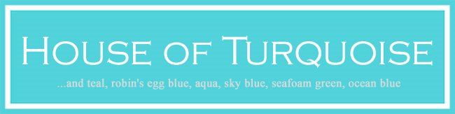 House of Turquoise Large logo